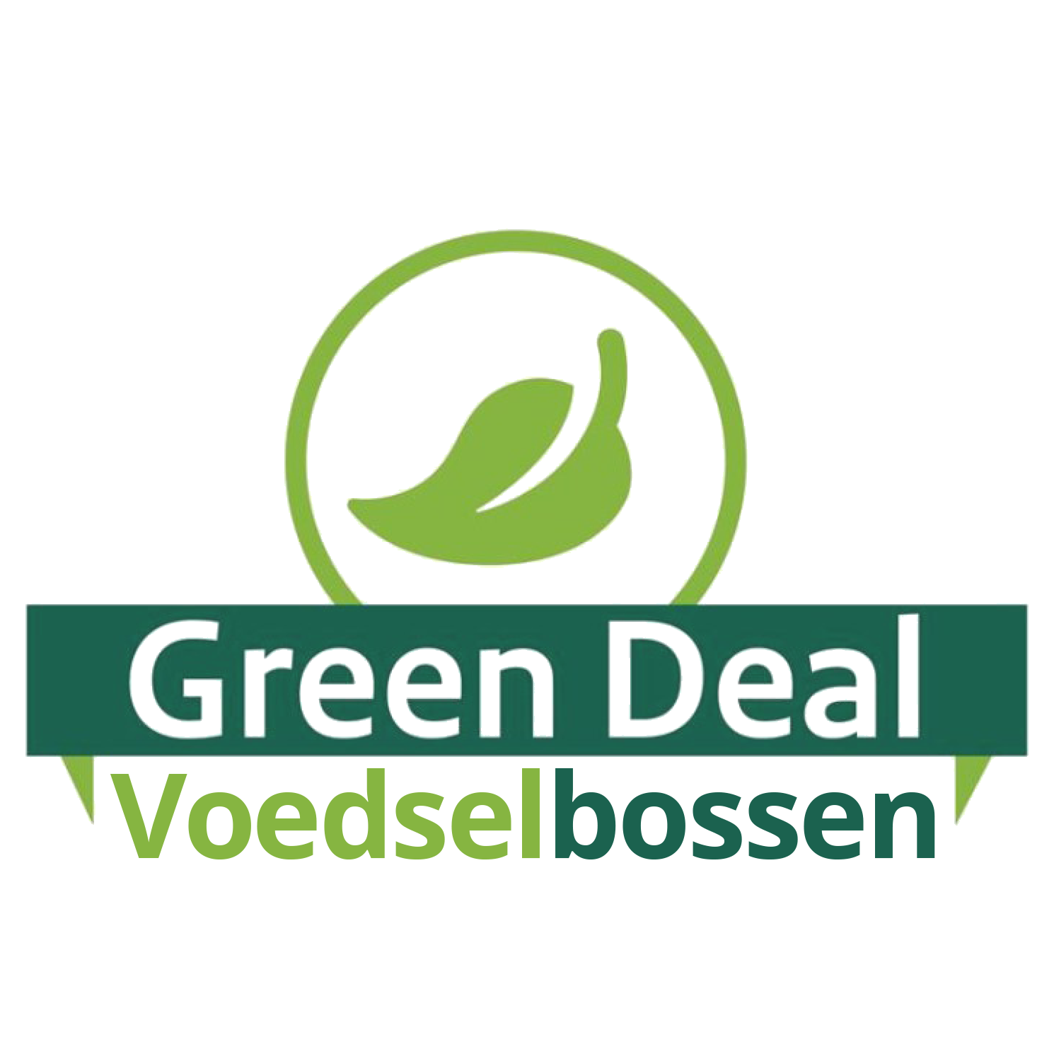 Green Deal Voedselbossen